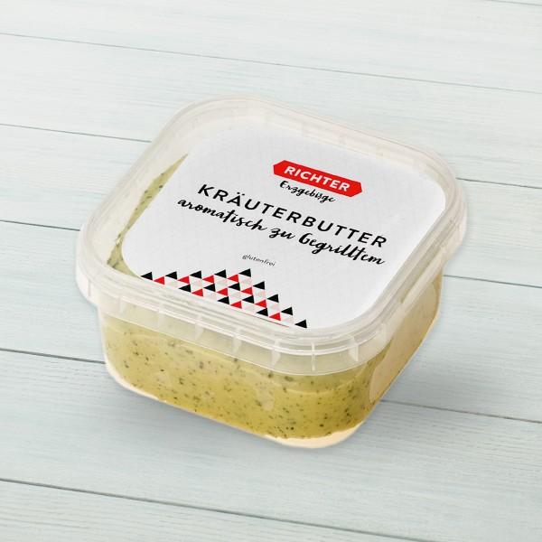 Kräuterbutter Verpackung