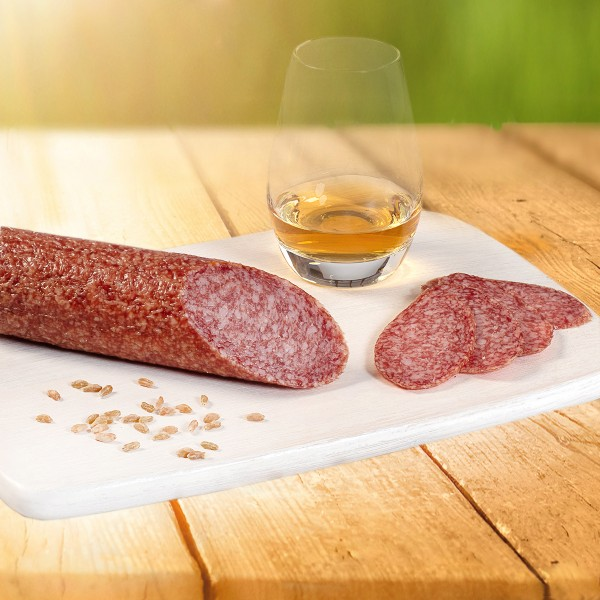 Whisky Salami
